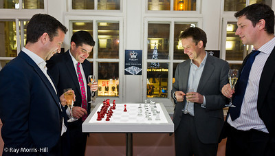 Luxury Chess Sets by Purling London