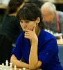 Alexandra Samaganova (KGZ)