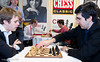 Matt Lunn and Vladimir Kramnik discuss tactics