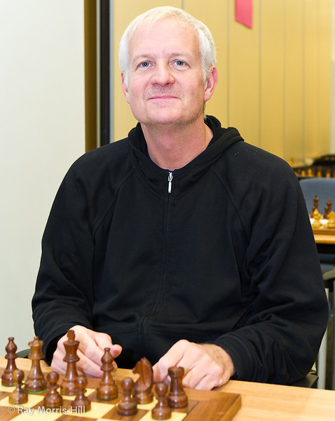 Bjorn Ahlander (SWE)