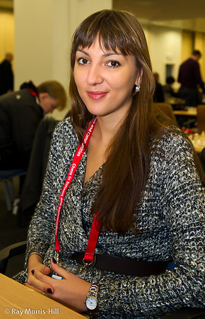 London Chess Classic Women's Invitational 2013