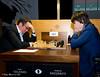 Round 1: Boris Gelfand vs Teimour Radjabov