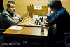 Round 14: Levon Aronian vs Teimour Radjabov