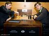 Round 2: Alexander Grischuk vs Peter Svidler