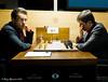 Round 4: Levon Aronian vs Peter Svidler