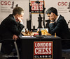 Round 2:  Michael Adams and Anish Giri