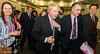 Everyone is pleased to see Boris Johnson at the London Chess Classic