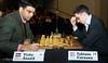 Round 2: Vishy Anand vs Fabiano Caruana