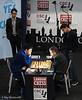 Round 3: Michael Adams vs Vladimir Kramnik