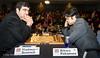 Round 2:  Vladimir Kramnik vs Hikaru Nakamura