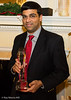 Vishy Anand - Winner of the London Chess Classic 2014