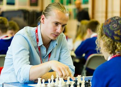 CSC Sir Thomas Abney Tournament