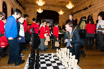 Chess in Schools and Communities Newham Primary Schools Team Championship