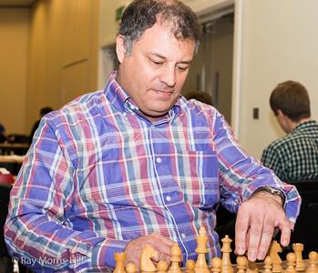 FIDE Open: Alon Greenfeld