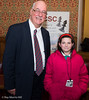 Lord Harrison and Katie
