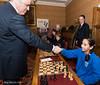 Garry Kasparov and Ayat