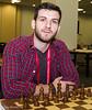 FIDE Open:  Ioan-Cristian Chirila