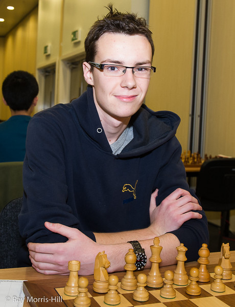 FIDE Open: Kamil Dragun  1st=
