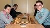 Richard Zhu vs Fabiano Caruana