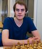 FIDE Open: Matthias Bluebaum
