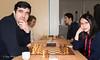 Vladimir Kramnik vs Naomi Wei