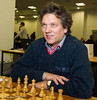 FIDE Open:  Graeme Buckley