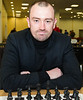 FIDE Open: Matthew Webb