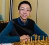 FIDE Open: Jinshi Bai 1st=