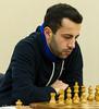 FIDE Open: Hrant Melkumyan