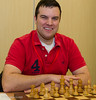 Nick Pert - Finalist in the British Knockout Championship