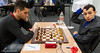 FIDE Open Round 9: Alex Lenderman vs Benjamin Bok