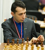 FIDE Open: Alex Lenderman