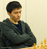 FIDE Open: Rinat Jumabayev
