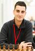 FIDE Open - Benjamin Bok