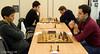 FIDE Open Round 9:  Rinat Jumabayev vs Hrant Melkumyan
