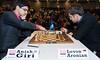Round 4: Anish Giri vs Levon Aronian