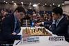 Round 5: Maxime Vachier-Lagrave vs Anish Giri