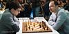 Round 4: Maxime Vachier-Lagrave vs Veselin Topalov