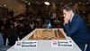 Alexander Grischuk vs Levon Aronian