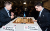 Michael Adams vs Fabiano Caruana