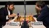 Round 1: Hikaru Nakamura vs Alexander Grishuk