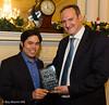 Hikaru Nakamura and Josip Asik, CEO of Chess Informant won the Pro-Biz Cup