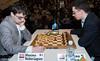 Maxime Vachier-Lagrave vs Fabiano Caruana