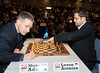 Round 3: Michael Adams vs Levon Aronian