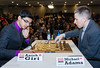 Round 2: Anish Giri vs Michael Adams