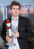Magnus Carlsen wins the 2015 London Chess Classic and the Grand Chess Tour