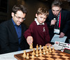 Round 5: Levon Aronian gets an interesting suggestion for his first move