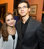 Sopiko Guramishvili and Anish Giri