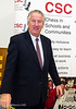 David Mowat MP visits the London Chess Classic