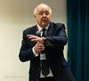 Ken Clark, Newham Council